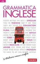 Grammatica inglese - Sintesi .zip ebook by Rosa A. Rizzo
