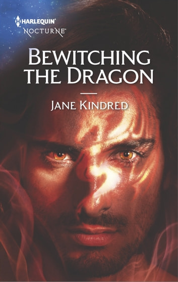 Bewitching The Dragon ebook by Jane Kindred