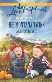 Her Montana Twins ebook by Carolyne Aarsen
