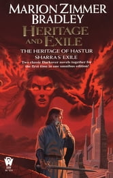 Heritage and Exile ebook by Marion Zimmer Bradley