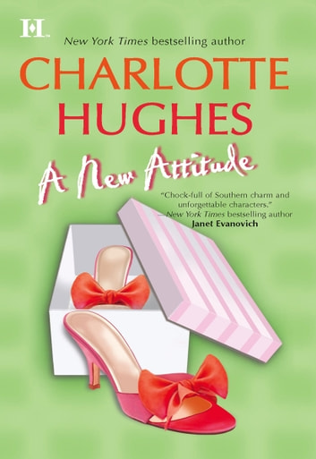 A New Attitude ebook by Charlotte Hughes