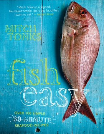 Fish Easy ebook by Mitchell Tonks