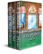 Bakery Detectives Cozy Mystery Boxed Set (Books 4 - 6) eBook by Stacey Alabaster