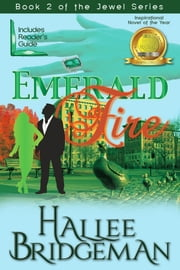 Emerald Fire - Book 2 of The Jewel Series ebook by Hallee Bridgeman