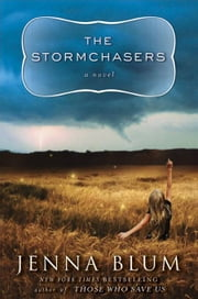 The Stormchasers - A Novel ebook by Jenna Blum