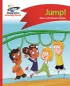 Reading Planet - Jump! - Red A: Comet Street Kids ePub ebook by Adam Guillain, Charlotte Guillain