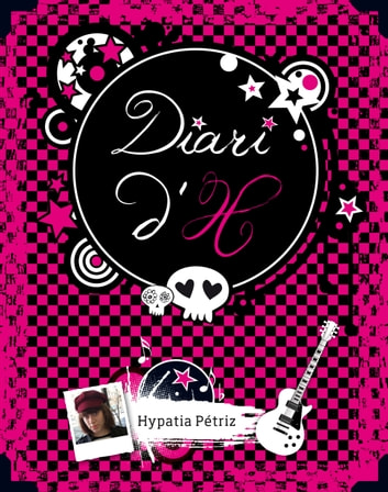 Diari d'H eBook by Hypatia Pétriz