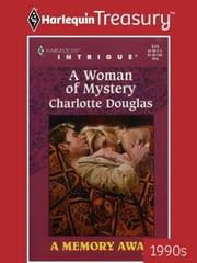 A Woman of Mystery ebook by Charlotte Douglas
