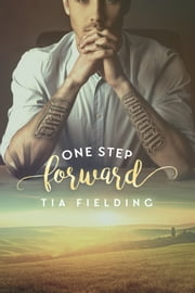 One Step Forward ebook by Tia Fielding