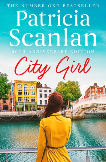 City Girl ebook by Patricia Scanlan