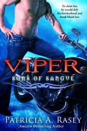 Viper ebook by Patricia A. Rasey