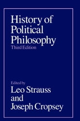 History of Political Philosophy ebook by