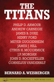 The Titans ebook by Kobo.Web.Store.Products.Fields.ContributorFieldViewModel