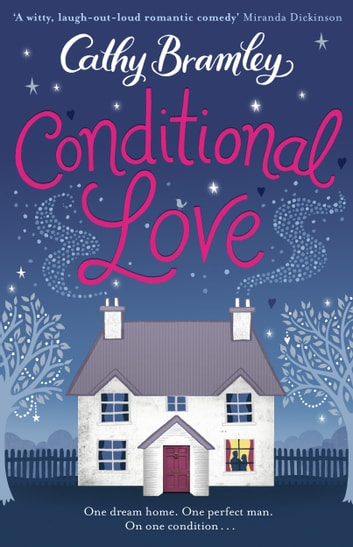 Conditional Love ebook by Cathy Bramley