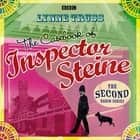 The Casebook Of Inspector Steine audiobook by
