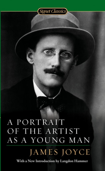 an analysis of the novel a portrait of the artist as a young man by james joyce Portrait of the artist as a young man analysis throughout the first chapter of a  portrait of the artist as a young man, james joyce uses stephen.