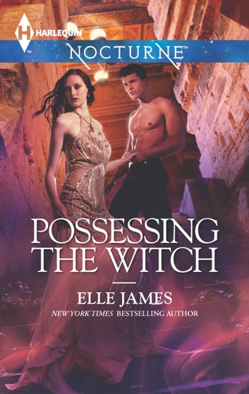 Possessing the Witch ebook by Elle James