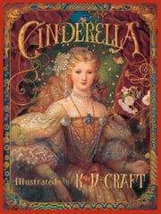 Cinderella ebook by Kinuko Y. Craft