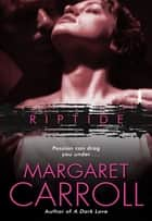 Riptide ebook by Margaret Carroll