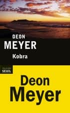 Kobra ebook by Deon Meyer