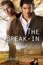 The Break-in ebook by Aidee Ladnier