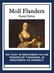 Moll Flanders ebook by Daniel Defoe