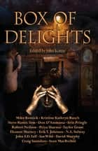 Box of Delights ebook by John Kenny