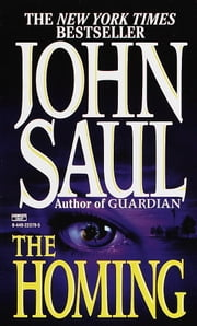 The Homing ebook by John Saul