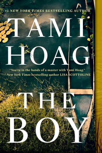 The Boy - A Novel ebook by Tami Hoag