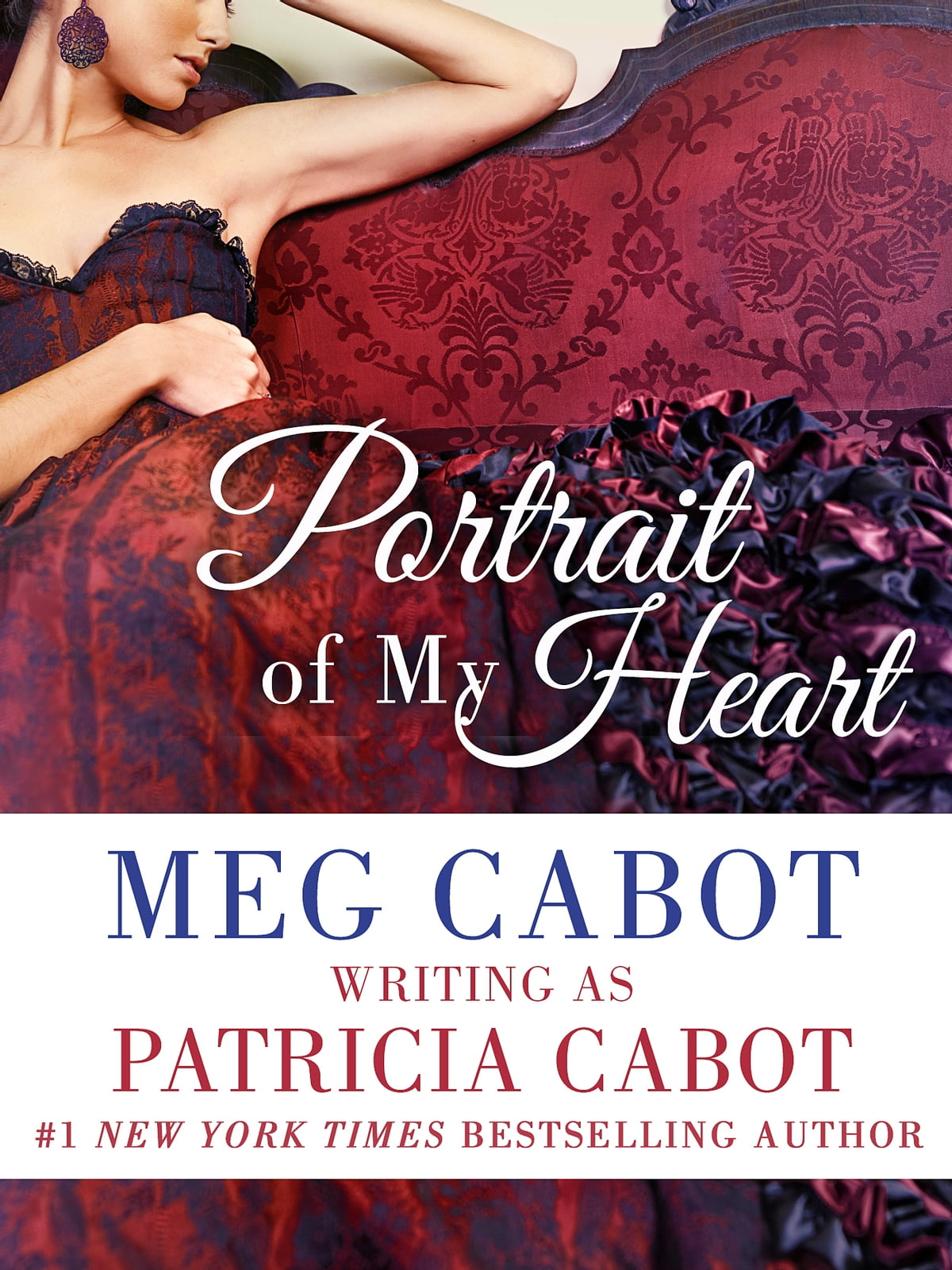 Portrait of my heart ebook by patricia cabot 9781466814318 portrait of my heart ebook by patricia cabot 9781466814318 rakuten kobo fandeluxe Document