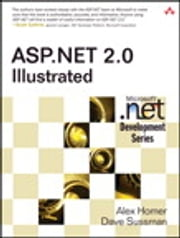 ASP.NET 2.0 Illustrated ebook by Alex Homer,Dave Sussman