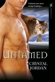Untamed ebook by Crystal Jordan