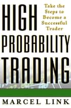 High-Probability Trading ebook by