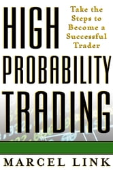 High-Probability Trading ebook by Marcel Link