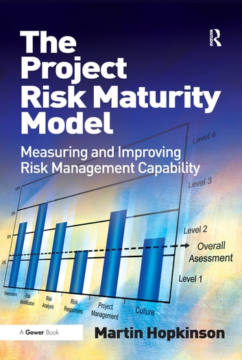 The Project Risk Maturity Model - Measuring and Improving Risk Management Capability ebook by Martin Hopkinson