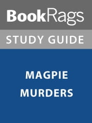 Summary & Study Guide: Magpie Murders ebook by BookRags