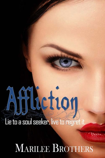 Affliction ebook by Marilee  Brothers