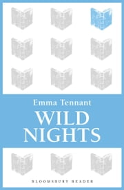 Wild Nights ebook by Emma Tennant