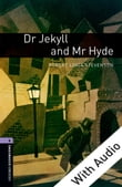 Dr Jekyll and Mr Hyde - With Audio, Oxford Bookworms Library