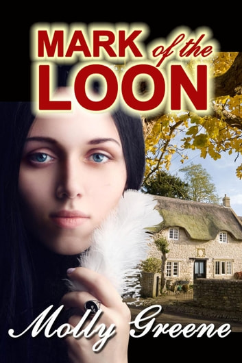 Mark of the Loon - Gen Delacourt Mystery Series, #1 ebook by Molly Greene
