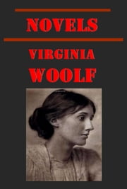 Complete Feminist Contemporary Women Anthologies of Virginia Woolf ebook by Virginia Woolf
