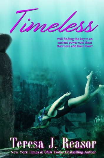 Timeless ebook by Teresa J. Reasor
