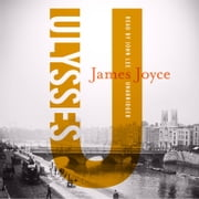 Ulysses audiobook by James Joyce