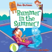 My Weird School Special: Bummer in the Summer! Audiolibro by Dan Gutman