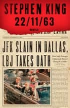 22/11/63 ebook by Stephen King