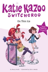 Super Special On Thin Ice ebook by Nancy Krulik