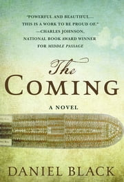 The Coming ebook by Daniel Black