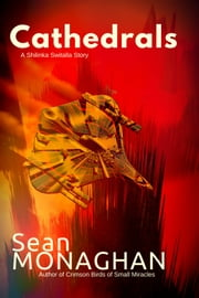 Cathedrals ebook by Sean Monaghan