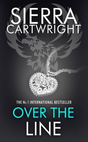 Over the Line ebook by Sierra Cartwright