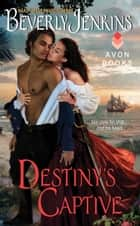 Destiny's Captive ebook door